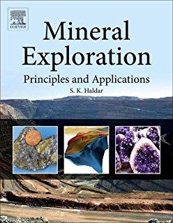 مجموعه کتاب های اکتشاف معدن (اصول اکتشاف مواد معدنی)