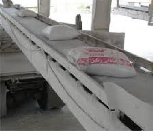 طرح توجیهی تولید گچ ساختمانی به روش سنتی باظرفیت 8500 تن درسال