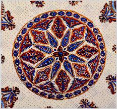 دانلود تحقیق هنر قلمكاری در ایران