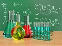 دانلود تحقیق شیمی تجزیه