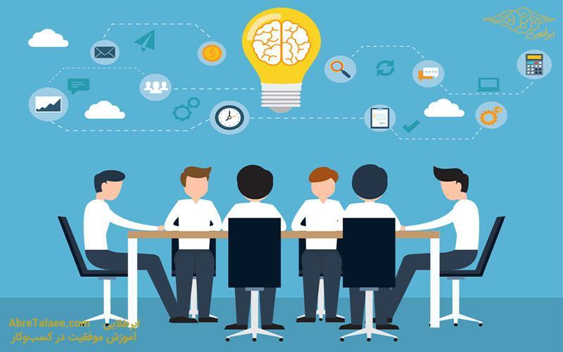پاورپوینت کارآفرینی و تجارت الکترونیکی (37 اسلاید)