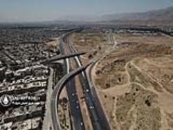 پاورپوینت مطالعات ترافیک تقاطع رودکی شیراز